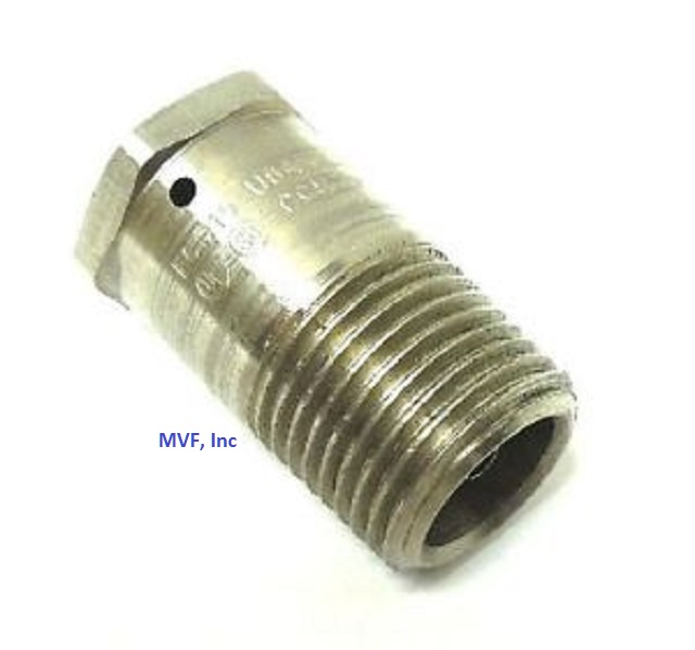 "Crouse Hinds ECD 15 Drain Breather 1/2"" NPT Stainless Steel NEW SURPLUS"